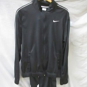 Nike Mens Set Track Suit Size Small